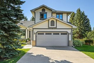 Photo 1: 92 Sandringham Close in Calgary: Sandstone Valley Detached for sale : MLS®# A1146191