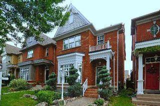 Photo 1: 7 Angus Meadow Drive in Markham: House (3-Storey) for sale (N11: LOCUST HIL)  : MLS®# N1949256