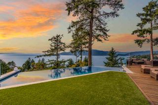 Photo 3: 5385 KEW CLIFF Road in West Vancouver: Caulfeild House for sale : MLS®# R2520276