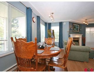 """Photo 4: 206 20453 53RD Avenue in Langley: Langley City Condo for sale in """"Countryside Estates"""" : MLS®# F2825799"""