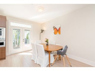 """Photo 11: 76 7665 209 Street in Langley: Willoughby Heights Townhouse for sale in """"Archstone"""" : MLS®# R2359787"""