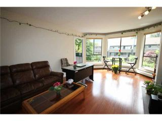 """Photo 3: 216 7377 SALISBURY Avenue in Burnaby: Highgate Condo for sale in """"THE BERESFORD"""" (Burnaby South)  : MLS®# V895083"""
