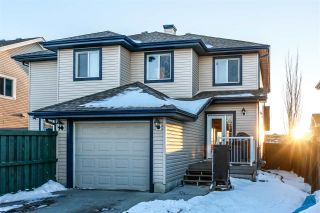 Photo 43: 1559 Rutherford Road in Edmonton: Zone 55 House Half Duplex for sale : MLS®# E4225533