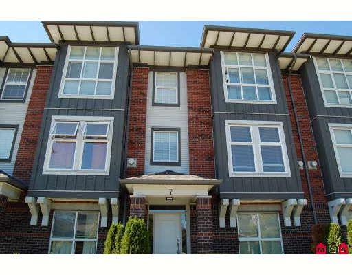 FEATURED LISTING: 7 - 18777 68A Avenue Surrey