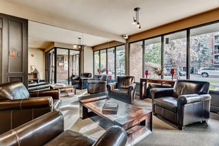 Photo 29: 340 540 14 Avenue SW in Calgary: Beltline Apartment for sale : MLS®# A1115585