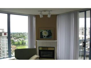 """Photo 6: 1506 739 PRINCESS Street in New Westminster: Uptown NW Condo for sale in """"THE BERKLEY"""" : MLS®# V825590"""