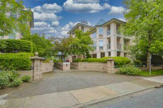 """Main Photo: 310 2435 WELCHER AVE Avenue in Port Coquitlam: Central Pt Coquitlam Condo for sale in """"""""Sterling Classic"""""""" : MLS®# R2455973"""