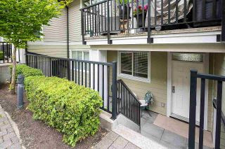 """Photo 22: 103 3788 NORFOLK Street in Burnaby: Central BN Townhouse for sale in """"PANACASA"""" (Burnaby North)  : MLS®# R2576806"""