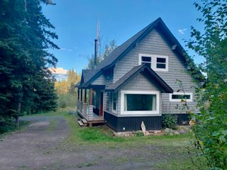 Photo 2: 4060 WHISTLER Road in Smithers: Smithers - Rural House for sale (Smithers And Area (Zone 54))  : MLS®# R2616606