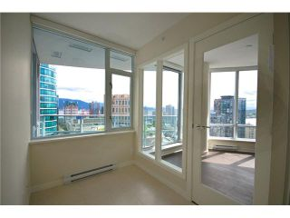 """Photo 28: 2503 833 HOMER Street in Vancouver: Downtown VW Condo for sale in """"ATELIER"""" (Vancouver West)  : MLS®# V839630"""