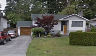 Photo 1: 11945 HALL Street in Maple Ridge: West Central House for sale : MLS®# R2560725