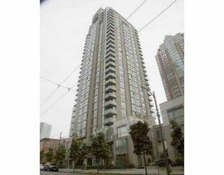 Photo 2: 2006 928 Richards Street in The Savoy: Home for sale