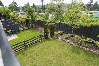 """Photo 7: 21 688 EDGAR Avenue in Coquitlam: Coquitlam West Townhouse for sale in """"THE GABLE BY MOSAIC"""" : MLS®# R2168926"""