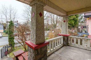 "Photo 4: 855 E 19TH Avenue in Vancouver: Fraser VE House for sale in ""Kensington Cedar Cottage"" (Vancouver East)  : MLS®# R2146655"