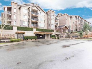 """Photo 37: 301 5655 210A Street in Langley: Langley City Condo for sale in """"CORNERSTONE NORTH"""" : MLS®# R2548771"""