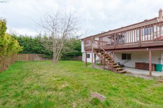 Photo 35: 4389 Columbia Dr in VICTORIA: SE Gordon Head House for sale (Saanich East)  : MLS®# 813897