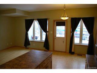 Photo 8: 393 Edison Avenue in WINNIPEG: North Kildonan Condominium for sale (North East Winnipeg)  : MLS®# 1325739