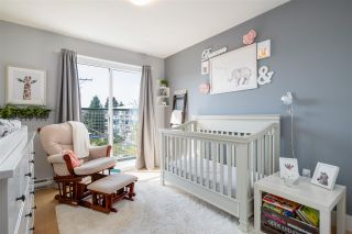 """Photo 11: 3189 ST. GEORGE Street in Vancouver: Mount Pleasant VE Townhouse for sale in """"SOMA Living"""" (Vancouver East)  : MLS®# R2561450"""