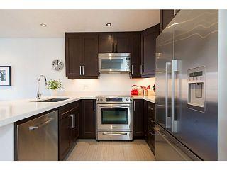"Photo 7: 418 1820 W 3RD Avenue in Vancouver: Kitsilano Condo for sale in ""Monterey"" (Vancouver West)  : MLS®# V1057027"