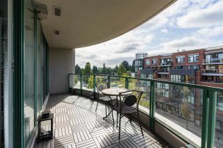Photo 12: 607 503 W 16TH Avenue in Vancouver: Fairview VW Condo for sale (Vancouver West)  : MLS®# R2398106