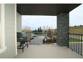 Photo 34: 1202 625 GLENBOW Drive: Cochrane Condo for sale : MLS®# C4111289