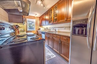 Photo 5: 5 2440 14 Street SW in Calgary: Upper Mount Royal Row/Townhouse for sale : MLS®# A1087570
