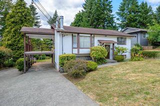 Photo 1: 587 Crestview Dr in : CV Comox (Town of) House for sale (Comox Valley)  : MLS®# 882395