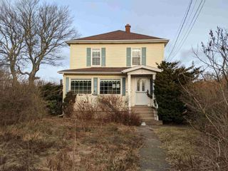 Photo 1: 5 Pleasant Street in Glace Bay: 203-Glace Bay Residential for sale (Cape Breton)  : MLS®# 202102382