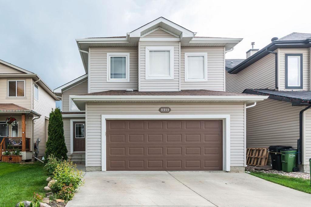 Main Photo: 8919 176 Avenue in Edmonton: Zone 28 House for sale : MLS®# E4249113
