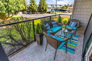 """Photo 18: 108 32124 TIMS Avenue in Abbotsford: Abbotsford West Condo for sale in """"Cedarbrook Manor"""" : MLS®# R2580610"""