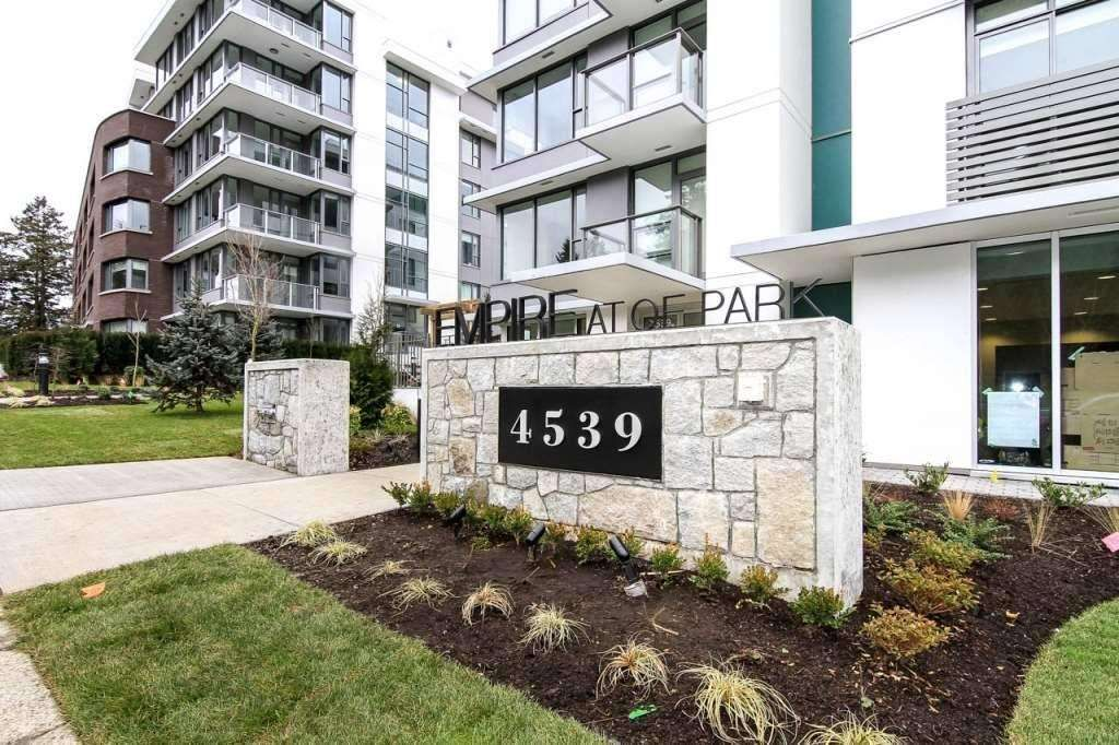 Main Photo: 101 4539 CAMBIE Street in Vancouver: Cambie Condo for sale (Vancouver West)  : MLS®# R2589761