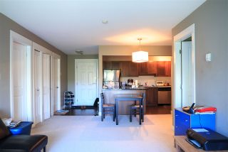 "Photo 9: 219 32725 GEORGE FERGUSON Way in Abbotsford: Abbotsford West Condo for sale in ""The Uptown"" : MLS®# R2076632"