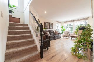 """Photo 9: 162 6450 VEDDER Road in Chilliwack: Sardis East Vedder Rd Townhouse for sale in """"Country Grove"""" (Sardis)  : MLS®# R2555822"""