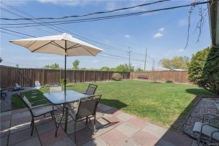 Photo 17: 427 McMeans Bay in Winnipeg: West Transcona Residential for sale (3L)  : MLS®# 1813538