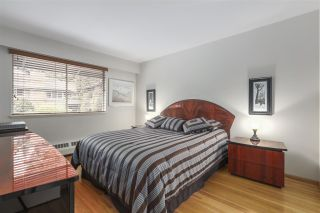 """Photo 12: 101 235 KEITH Road in West Vancouver: Cedardale Townhouse for sale in """"SPURWAY GARDENS"""" : MLS®# R2393572"""
