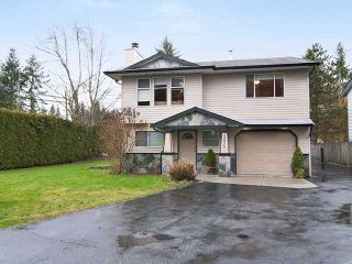 Photo 1: 24813 122ND Avenue in Maple Ridge: Websters Corners House for sale : MLS®# V926586