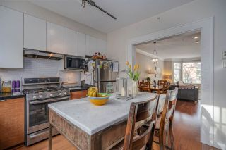 """Photo 10: 2148 W 8TH Avenue in Vancouver: Kitsilano Townhouse for sale in """"Hansdowne Row"""" (Vancouver West)  : MLS®# R2537201"""
