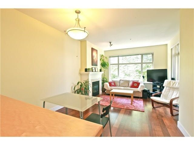 Photo 5: Photos: #316 - 2083 W 33RD AV in VANCOUVER: Quilchena Condo for sale (Vancouver West)  : MLS®# R2154720