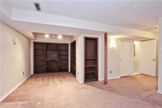 Photo 12: 7221 Corrine Crescent in Mississauga: Meadowvale House (2-Storey) for lease : MLS®# W4050738