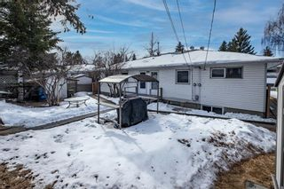 Photo 26: 1424 Rosehill Drive NW in Calgary: Rosemont Semi Detached for sale : MLS®# A1075121
