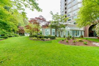 """Photo 26: 1703 1327 E KEITH Road in North Vancouver: Lynnmour Condo for sale in """"The Carlton at the Club"""" : MLS®# R2573977"""