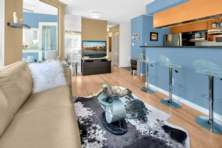 """Photo 9: 506 822 HOMER Street in Vancouver: Downtown VW Condo for sale in """"GALILEO ON ROBSON"""" (Vancouver West)  : MLS®# R2298676"""