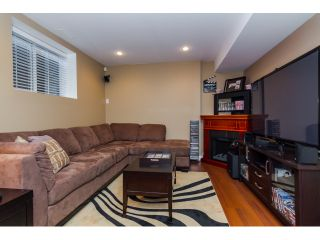 """Photo 23: 16 18199 70TH Avenue in Surrey: Cloverdale BC Townhouse for sale in """"Augusta"""" (Cloverdale)  : MLS®# F1424865"""