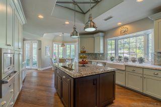 Photo 26: RANCHO SANTA FE House for sale : 6 bedrooms : 7012 Rancho La Cima Drive