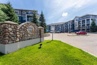 Photo 1: 312 16035 132 Street in Edmonton: Zone 27 Condo for sale : MLS®# E4237352