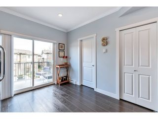 """Photo 16: 2 5888 144 Street in Surrey: Sullivan Station Townhouse for sale in """"ONE44"""" : MLS®# R2537709"""
