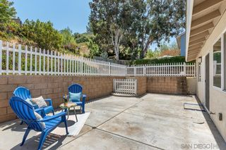 Photo 24: SAN DIEGO House for sale : 3 bedrooms : 4031 Cadden Way