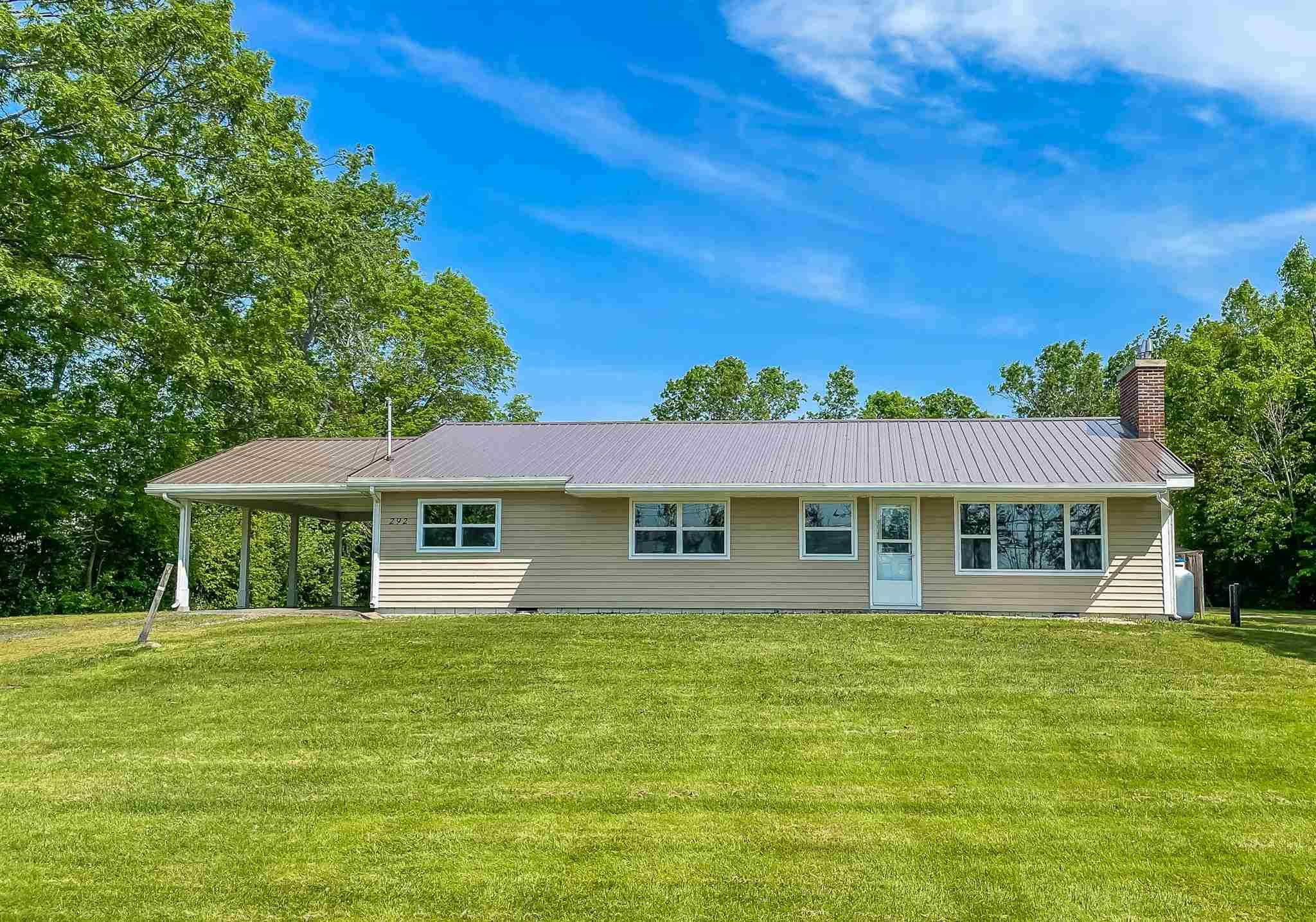 Main Photo: 292 Belcher Street in North Kentville: 404-Kings County Residential for sale (Annapolis Valley)  : MLS®# 202114447