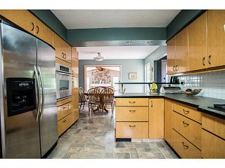 Photo 7: 338 OXFORD Drive in Port Moody: College Park PM House for sale : MLS®# V1129682