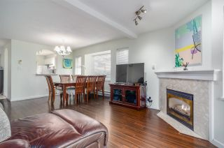 Photo 5: 6 7488 SALISBURY Avenue in Burnaby: Highgate Townhouse for sale (Burnaby South)  : MLS®# R2569684